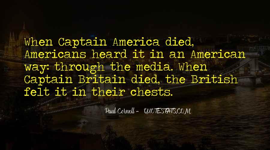 America Vs Britain Sayings #1495693