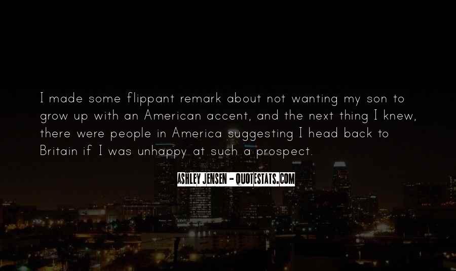 America Vs Britain Sayings #1530028