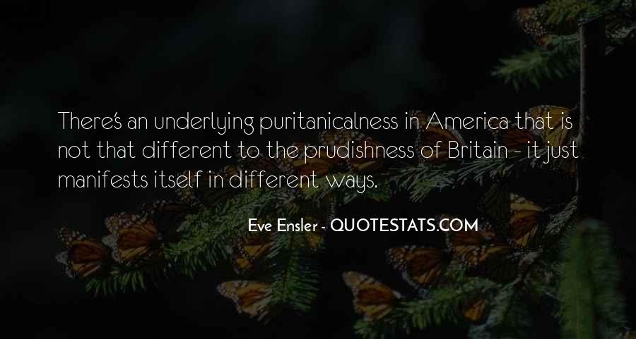 America Vs Britain Sayings #156014