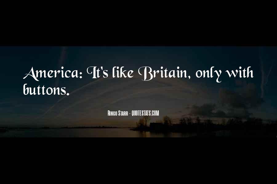 America Vs Britain Sayings #1802766