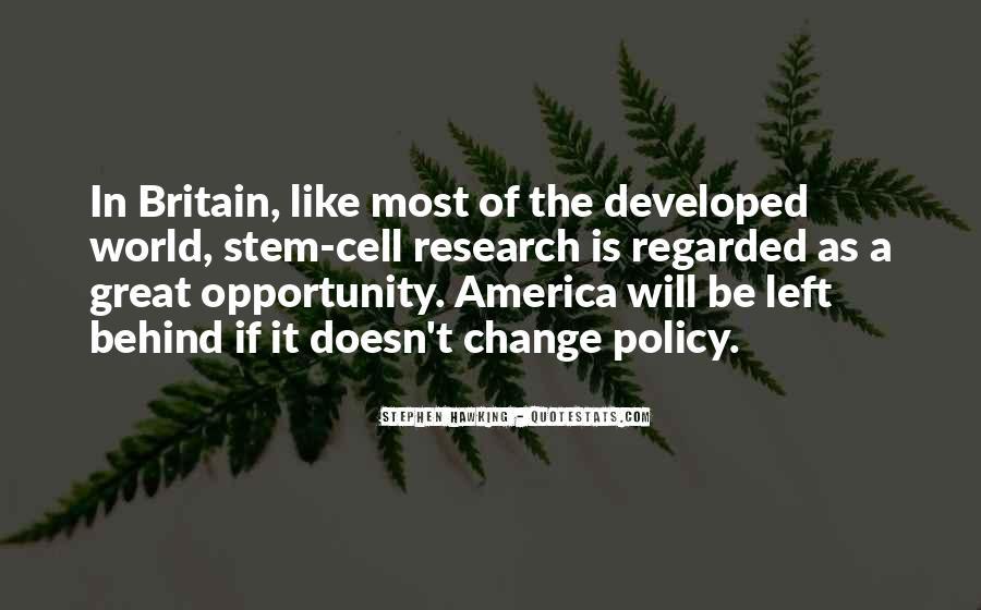 America Vs Britain Sayings #1865408