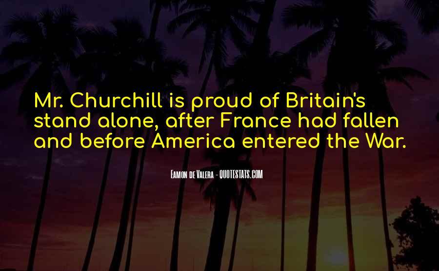 America Vs Britain Sayings #523907