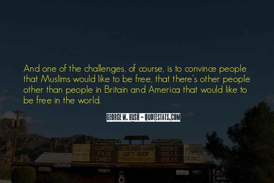 America Vs Britain Sayings #716357