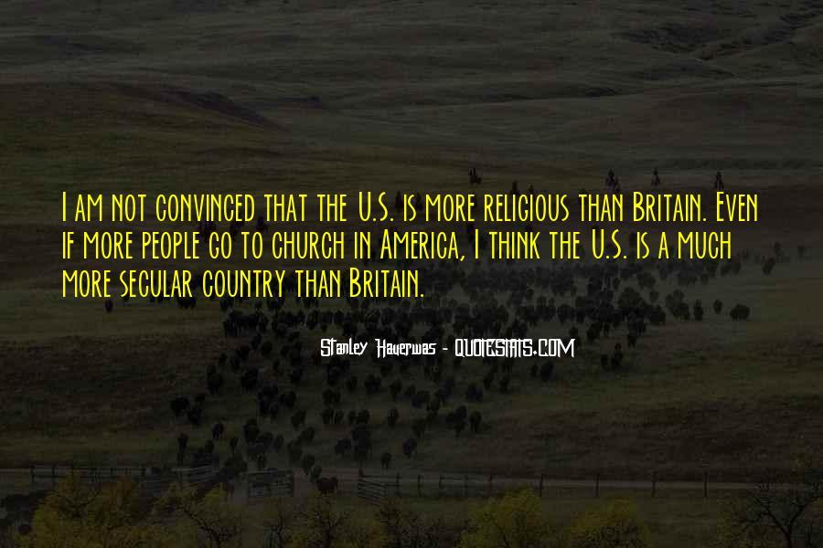 America Vs Britain Sayings #807215