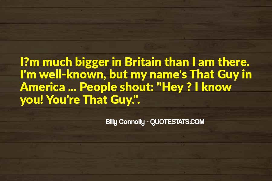 America Vs Britain Sayings #838403