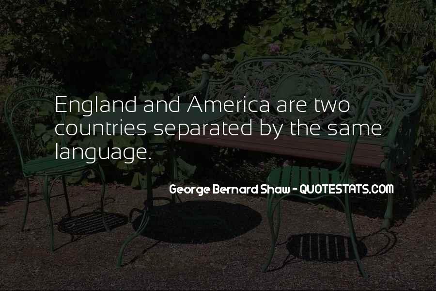 America Vs Britain Sayings #874224