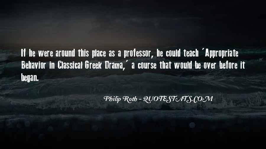 Classical Greek Sayings #248007