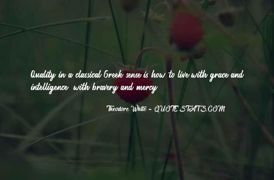 Classical Greek Sayings #624747