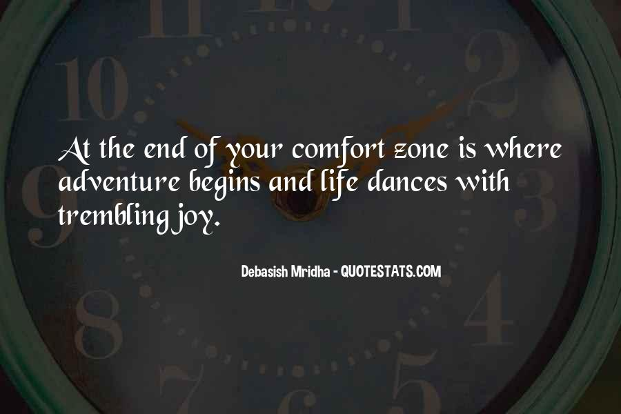 Comfort Quotes And Sayings #132212