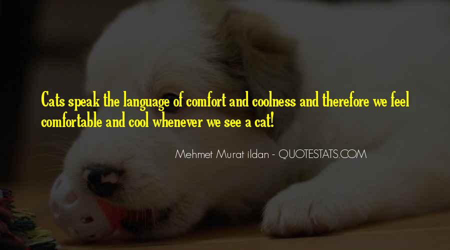 Comfort Quotes And Sayings #186287