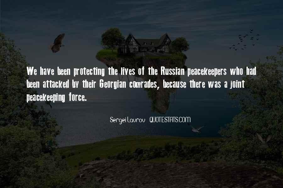 Comrades Russian Sayings #1353849