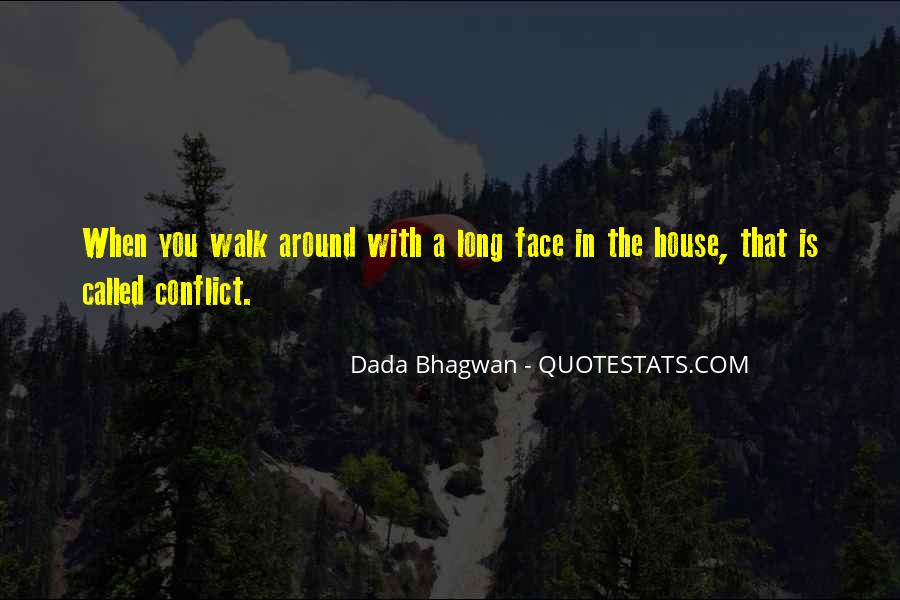 Conflicts Quotes And Sayings #823718