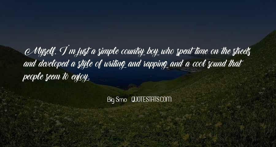 Cool Country Boy Sayings #364247