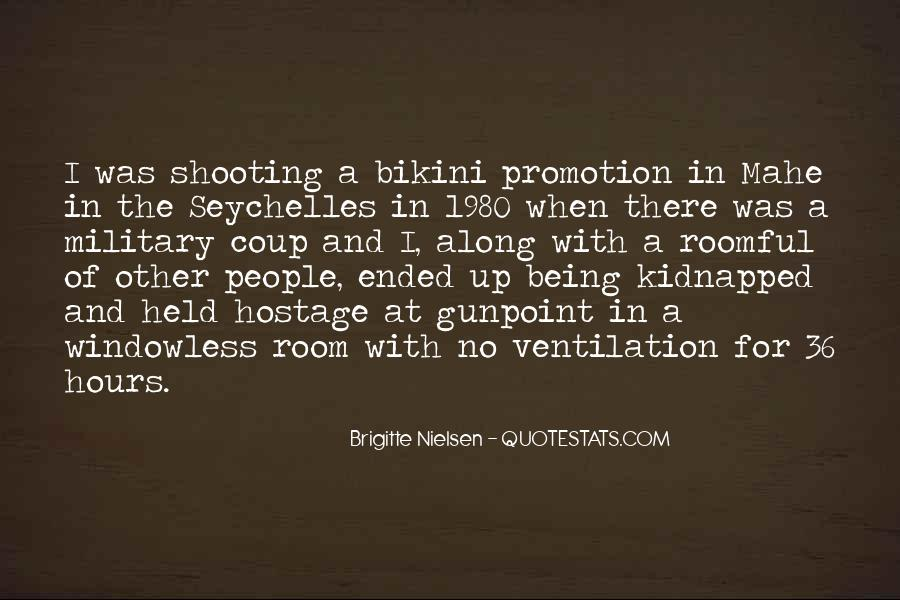 Quotes About Ventilation #1007393