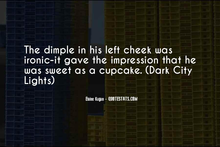 Short Cupcake Sayings #982727