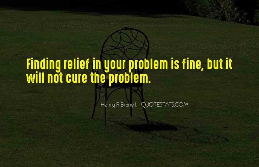 Jah Cure Sayings #30860