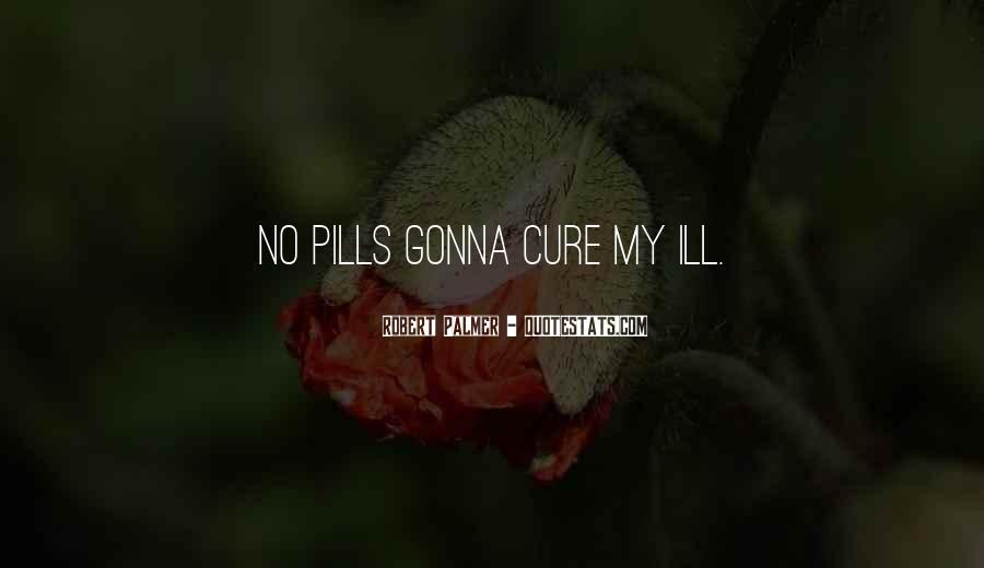 Jah Cure Sayings #38335