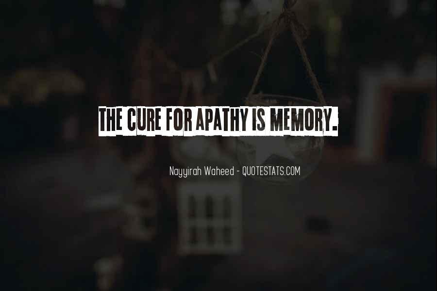 Jah Cure Sayings #51469