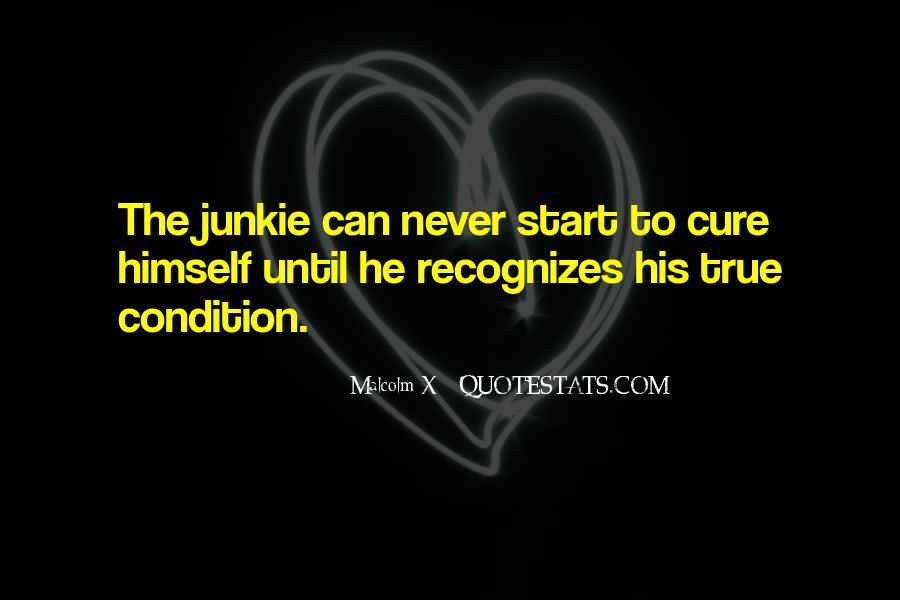 Jah Cure Sayings #56812