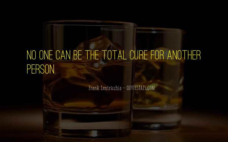 Jah Cure Sayings #96162