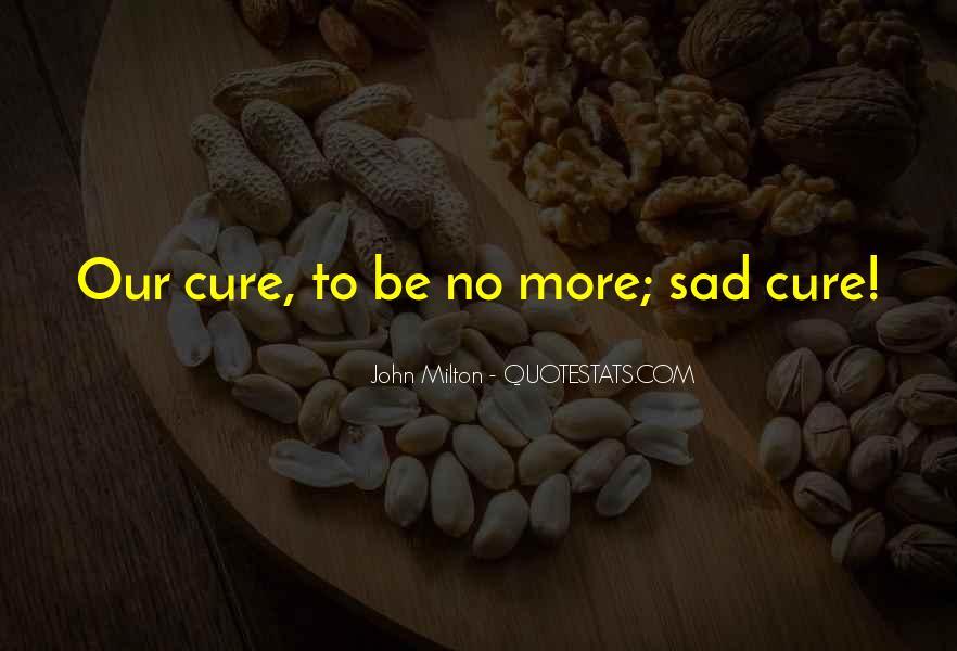 Jah Cure Sayings #98006