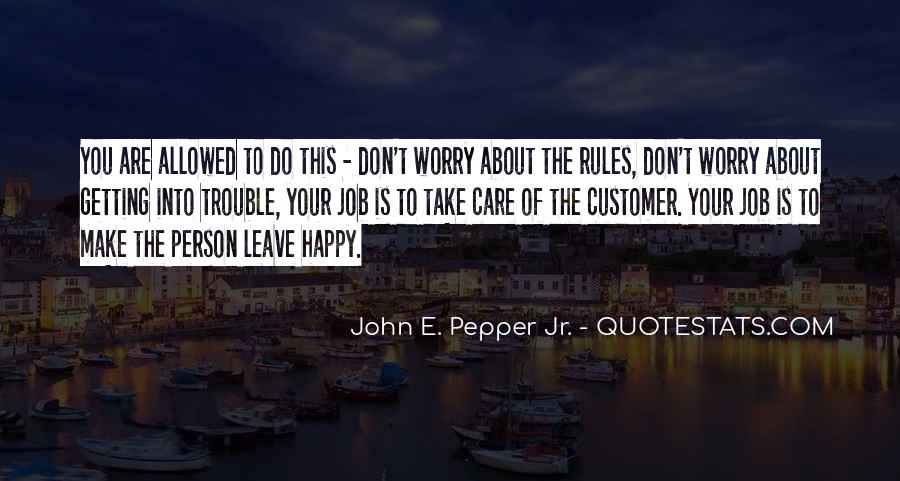 Happy Customer Sayings #1563804