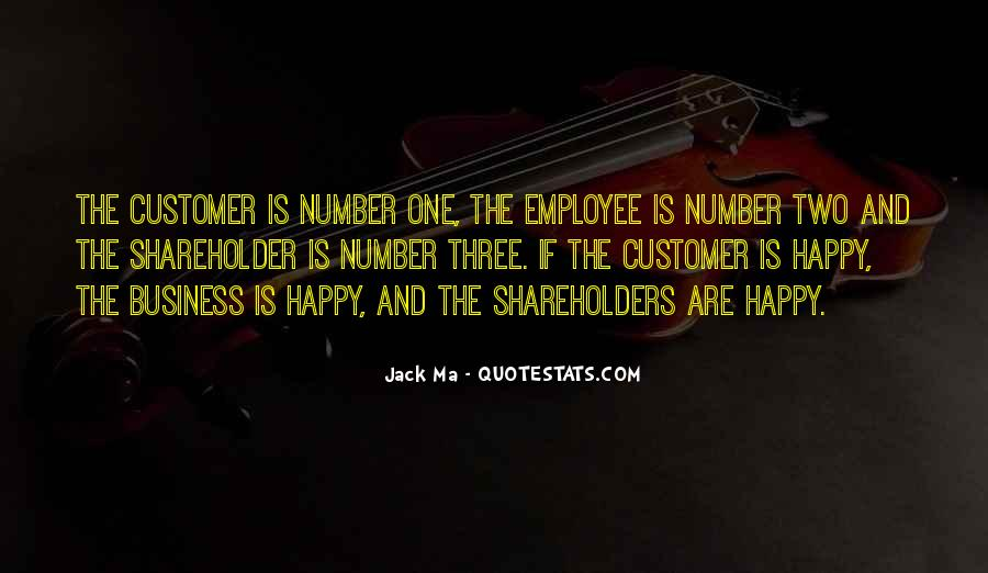 Happy Customer Sayings #800521