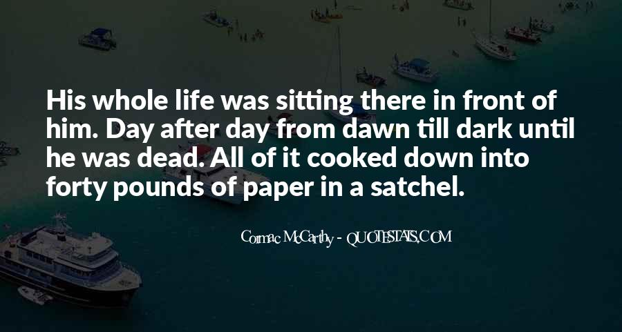 Day Of Dead Sayings #105016