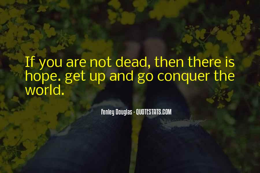 Dead Quotes And Sayings #359909