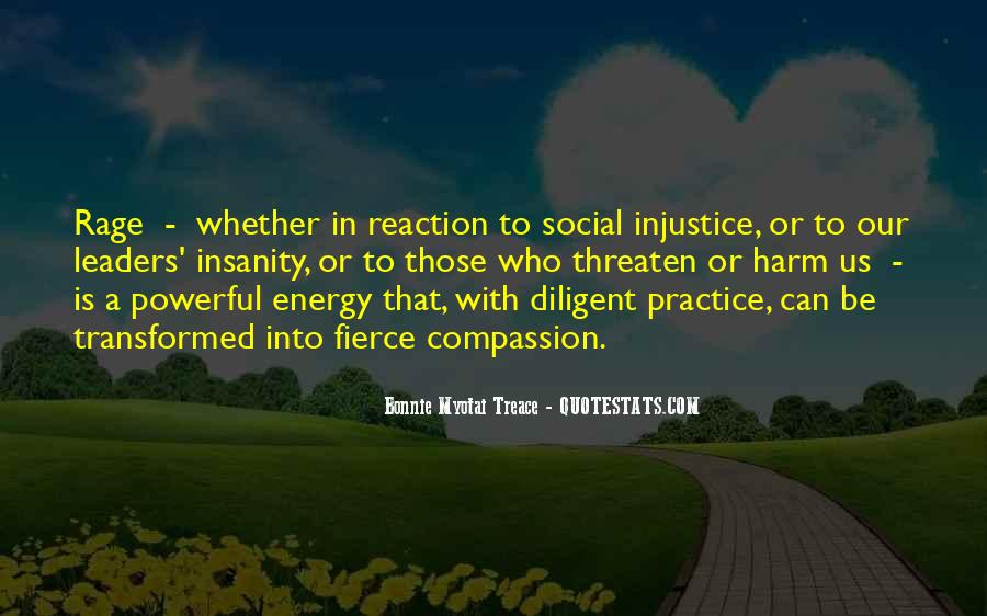 Quotes About Social Injustice #1144515