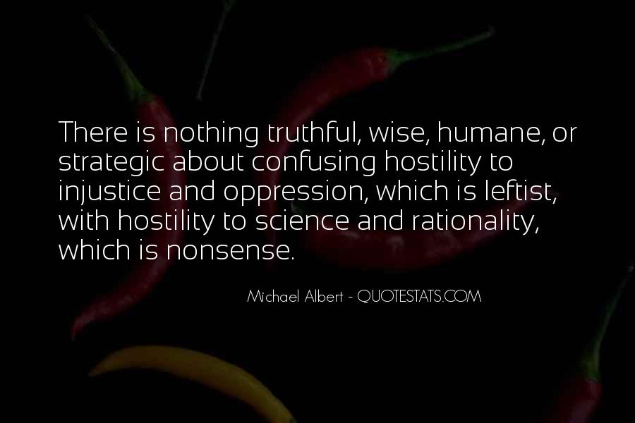 Quotes About Social Injustice #1263266