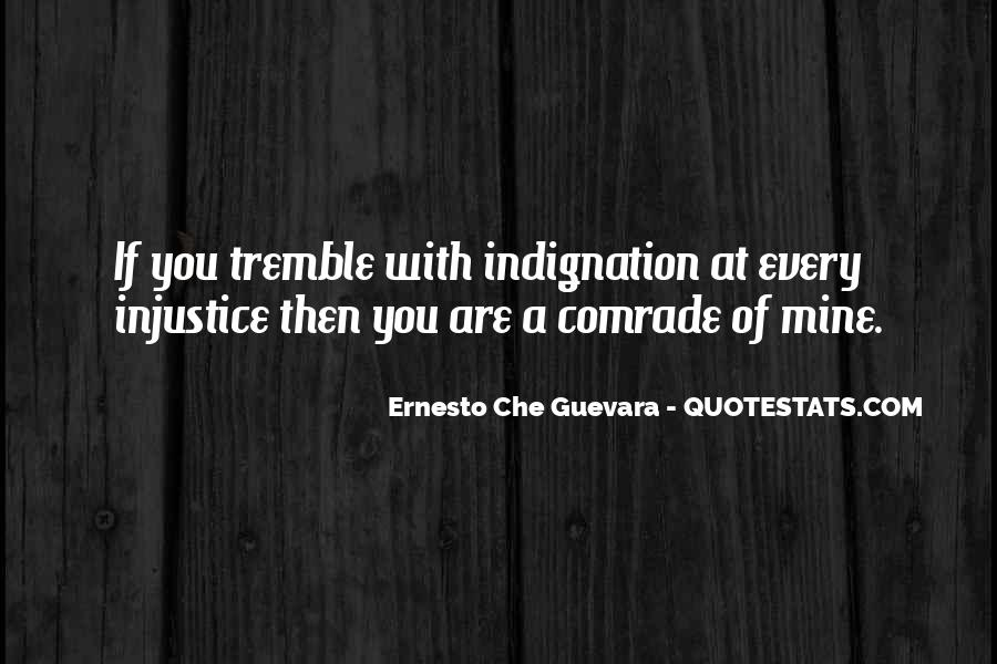 Quotes About Social Injustice #1455284