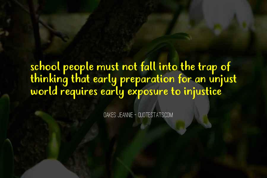 Quotes About Social Injustice #1668183