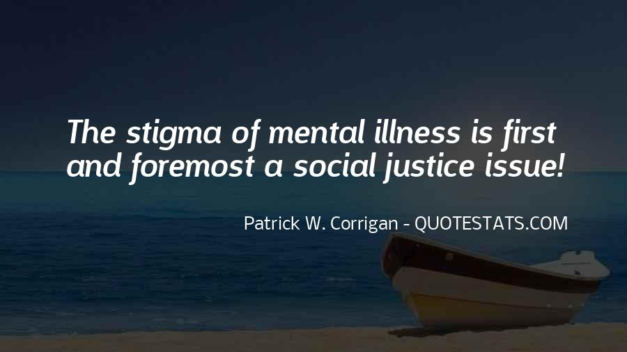 Quotes About Social Injustice #1877348