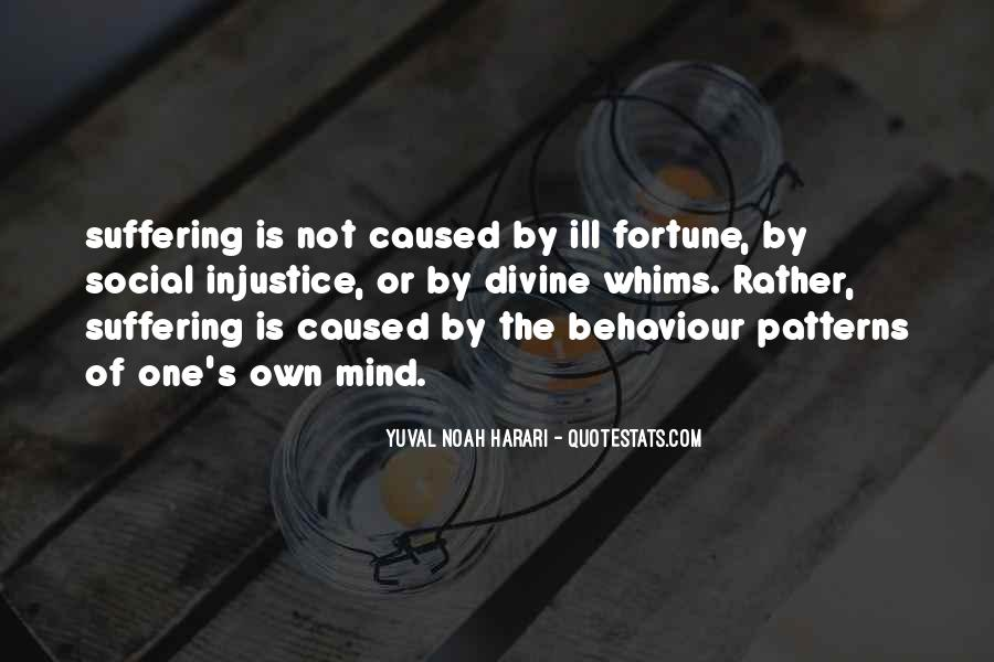 Quotes About Social Injustice #459808