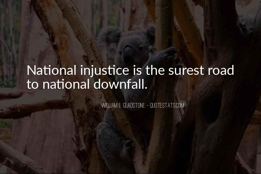 Quotes About Social Injustice #720328