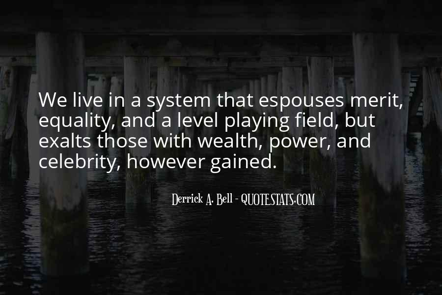 Quotes About Social Injustice #761128