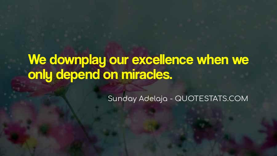 Depend Quotes Sayings #828199