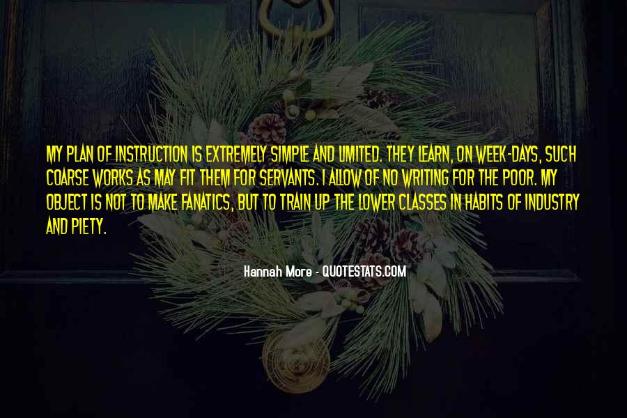 Quotes About Writing Instruction #193444