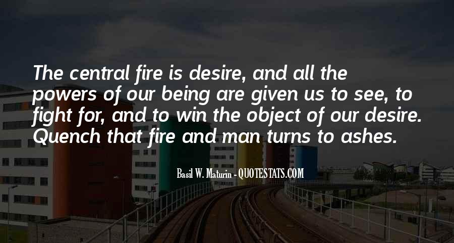 Best Fire Fighting Sayings #526656