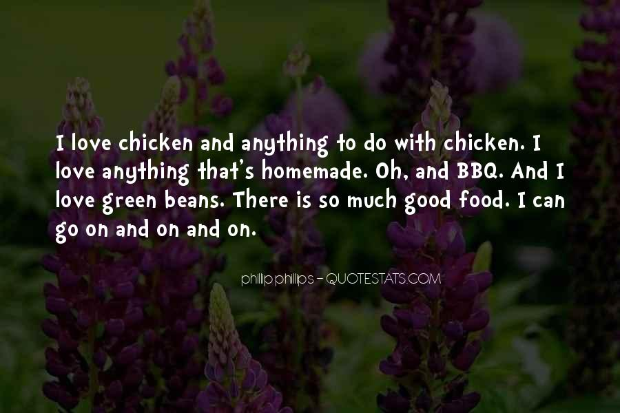 Food So Good Sayings #1241497