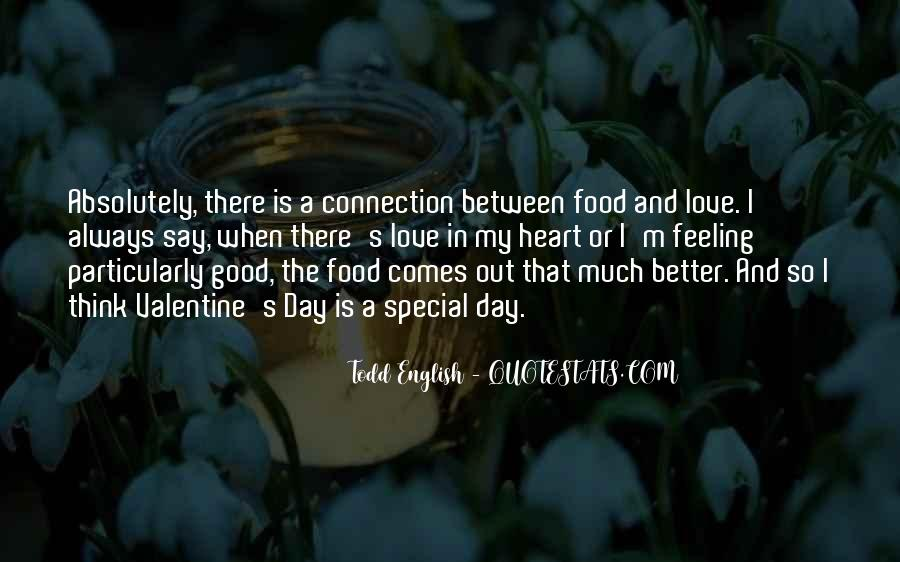 Food So Good Sayings #1525599