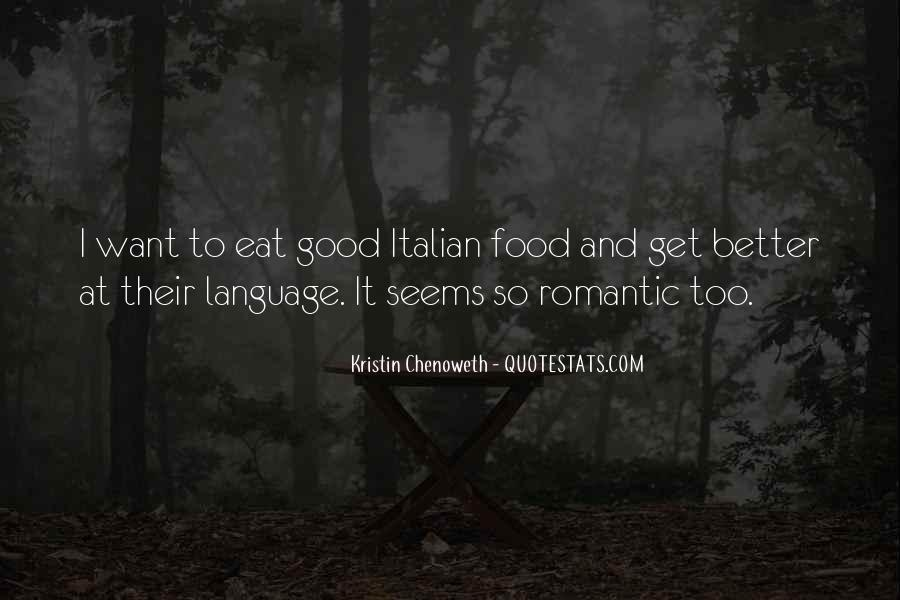 Food So Good Sayings #262117