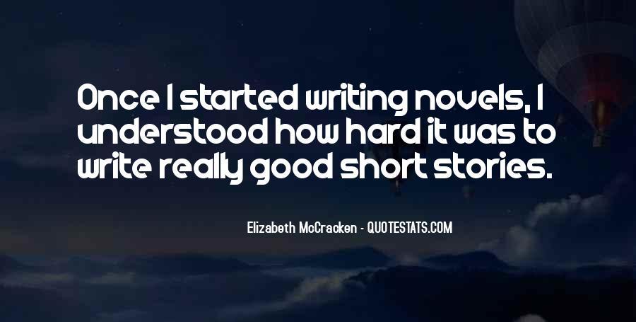 Really Good Short Sayings #1056954