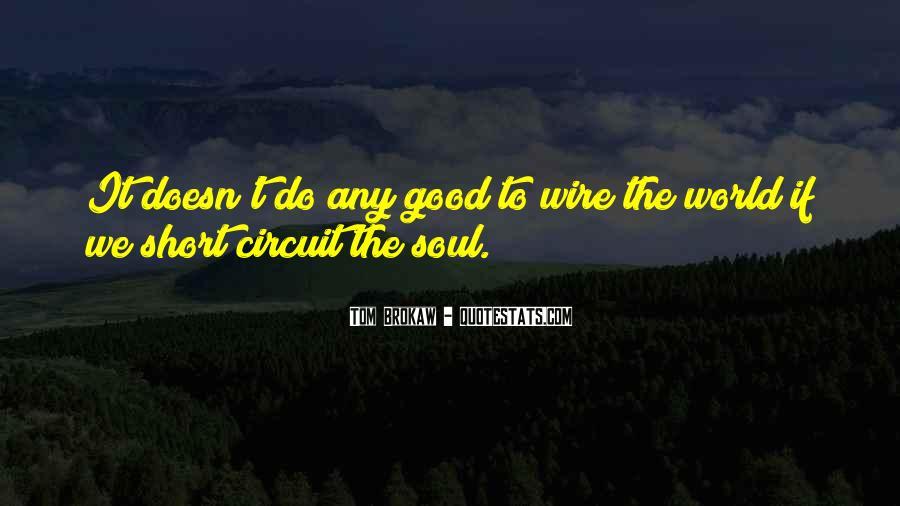 Really Good Short Sayings #120113
