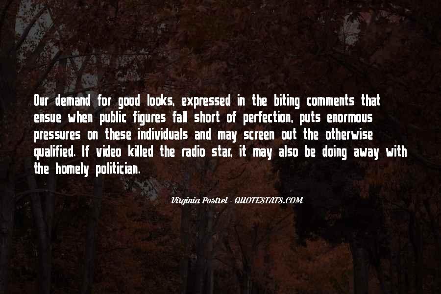 Really Good Short Sayings #179574