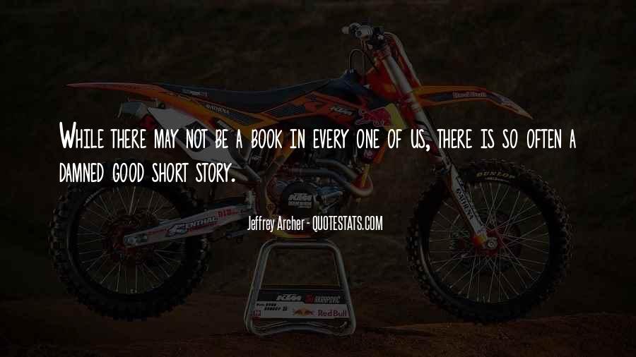 Really Good Short Sayings #250226