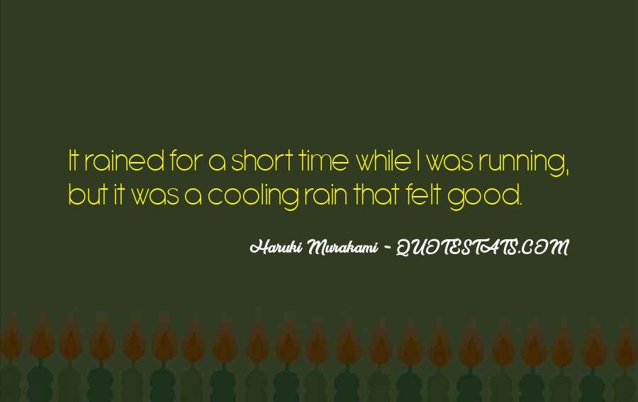Really Good Short Sayings #96579