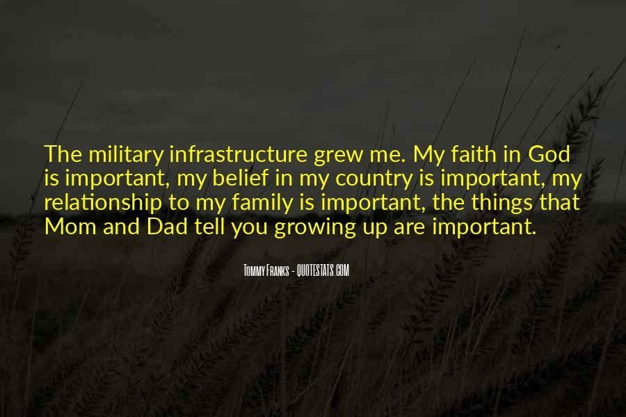 Growing Family Sayings #162633