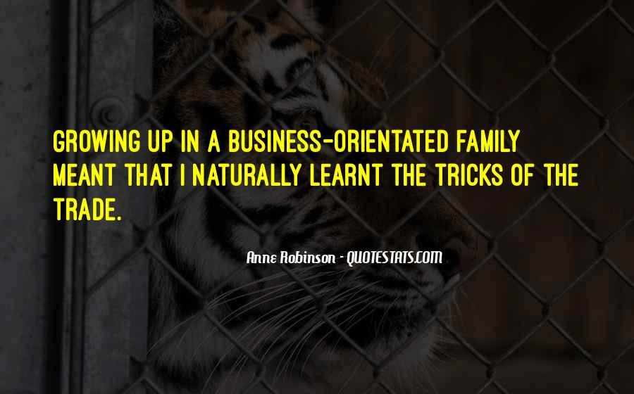 Growing Family Sayings #244777